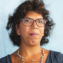 Ana P. Saibene