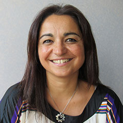 Serena Salvemini
