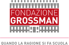 Logo Fondazione Grossman